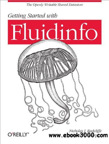 Getting Started with Fluidinfo free download