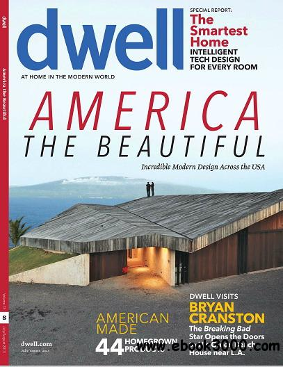 Dwell Magazine July/August 2013 free download