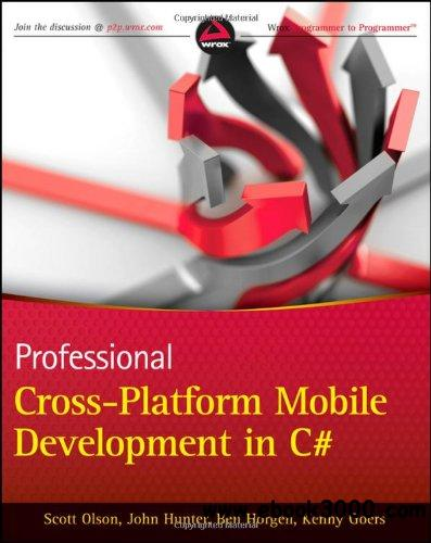 Professional Cross-Platform Mobile Development in C# free download