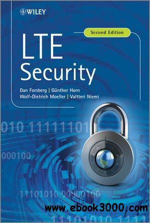 LTE Security (NSN/Nokia Series) free download