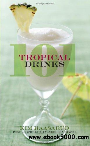 101 Tropical Drinks free download