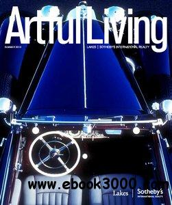 Artful Living - Summer 2013 free download