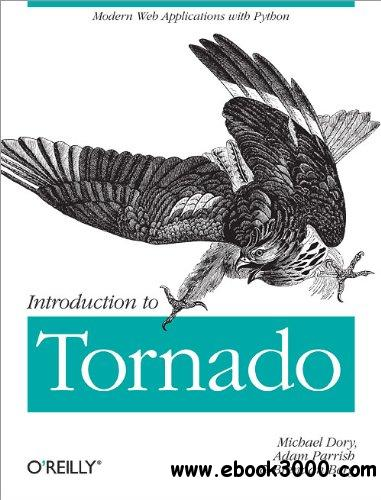 Introduction to Tornado free download