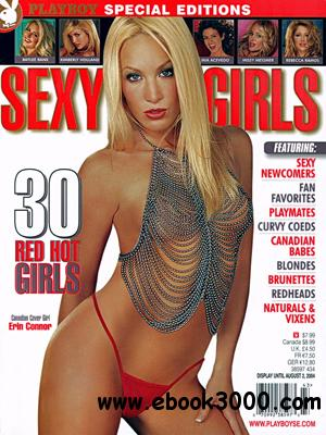 Playboy Sexy Girls June 2004 free download