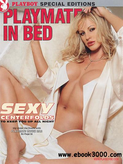 Playboy Playmates in Bed January 2005 free download
