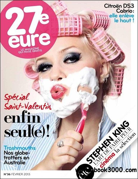 27e Eure - Fevrier 2013 free download