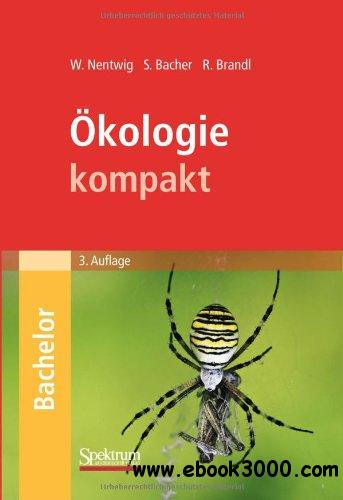 Okologie kompakt, Auflage: 3 free download