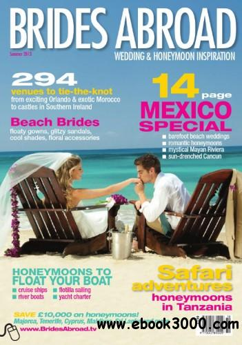 Brides Abroad - Summer 2013 free download