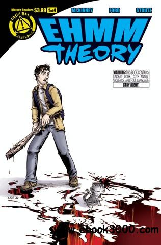 Ehmm Theory 001 (2013) free download