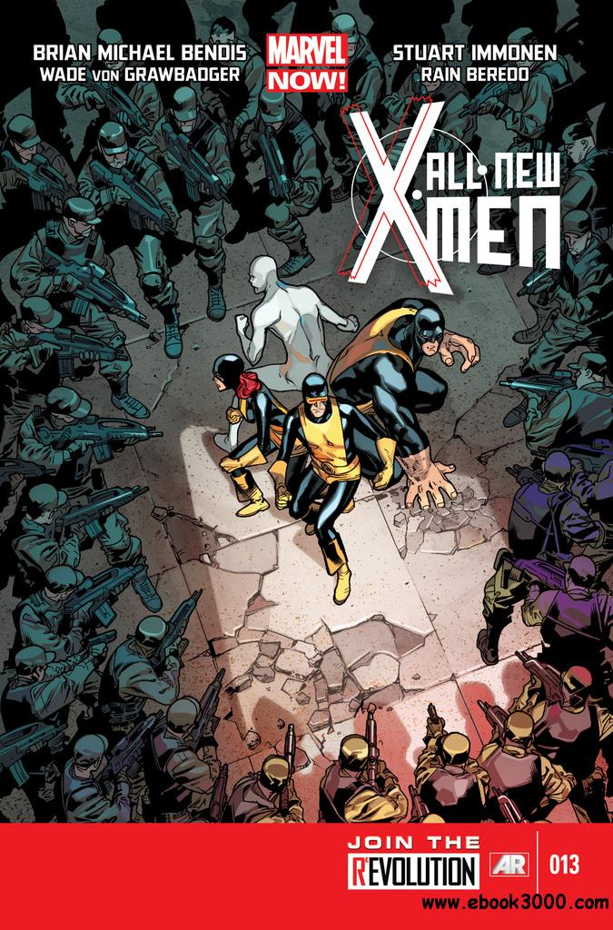 All New X-Men 013 (2013) free download