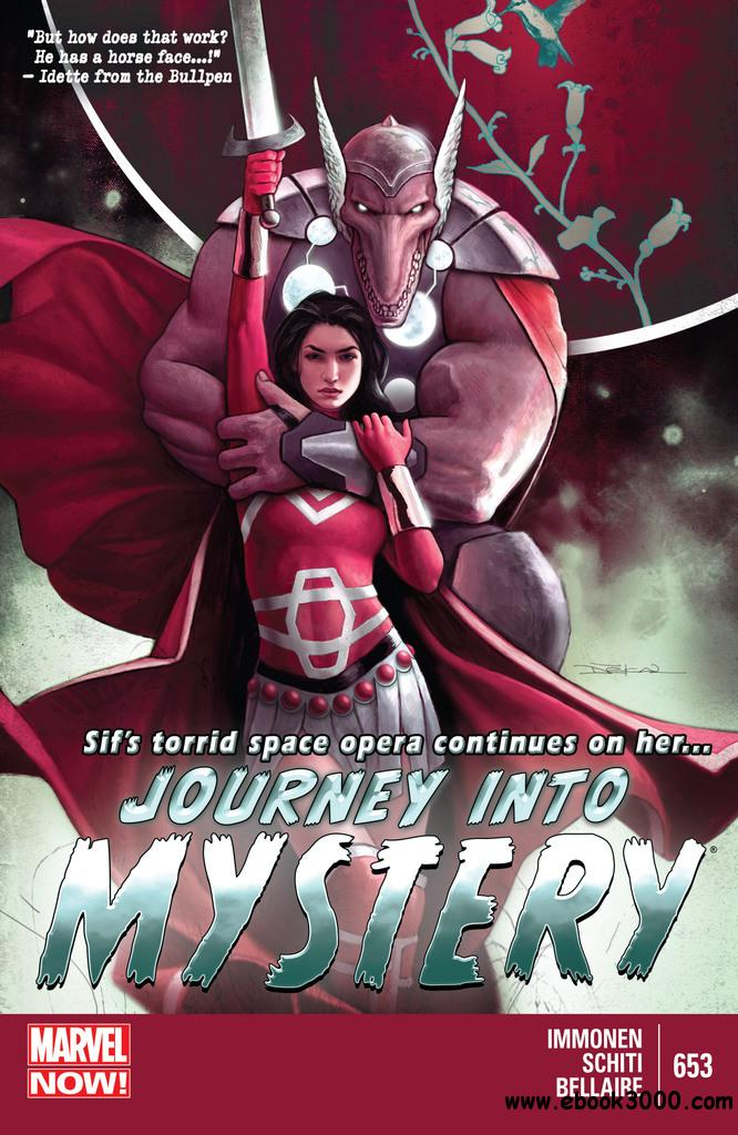 Journey Into Mystery 653 (2013) free download