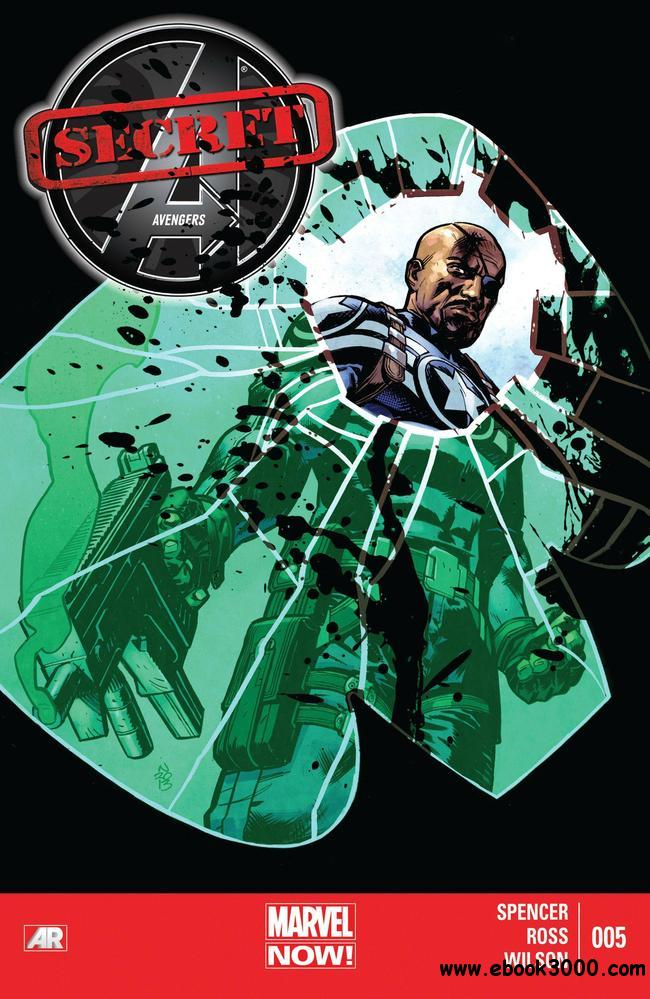 Secret Avengers 05 (2013) free download