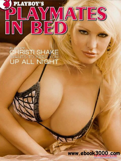 Playboy's Playmates In Bed 2008 download dree
