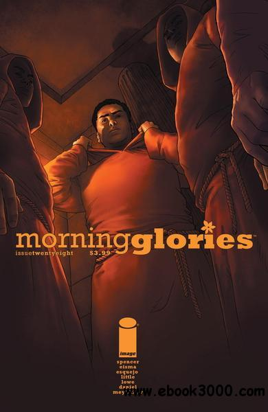 Morning Glories 028 (2013) free download