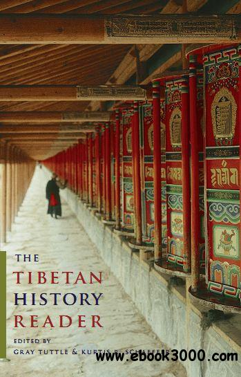 The Tibetan History Reader download dree