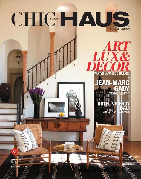 Chic Haus - Mayo 2013 free download