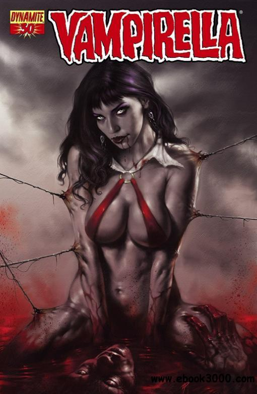 Vampirella 030(2013) free download