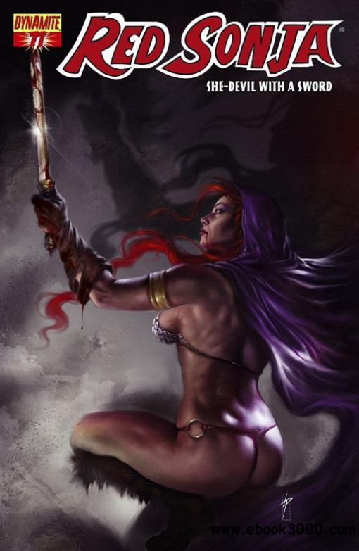 Red Sonja 077 (2013) free download