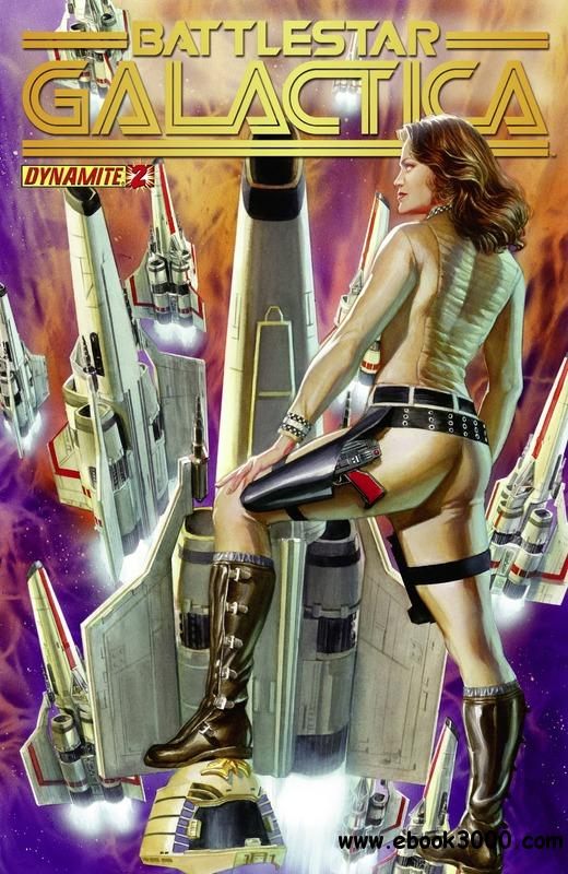 Battlestar Galactica - Digital Exclusive Edition v2 002 (2013) free download