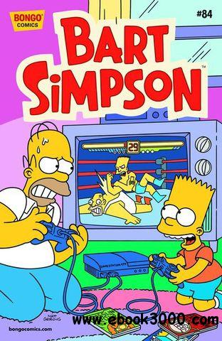 Simpsons Comics Presents Bart Simpson 084 (2013) free download