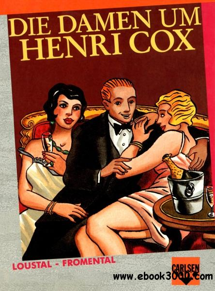 Die Damen um Henry Cox free download