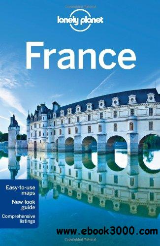 Lonely Planet France free download