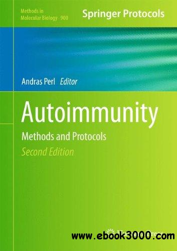 Autoimmunity: Methods and Protocols download dree
