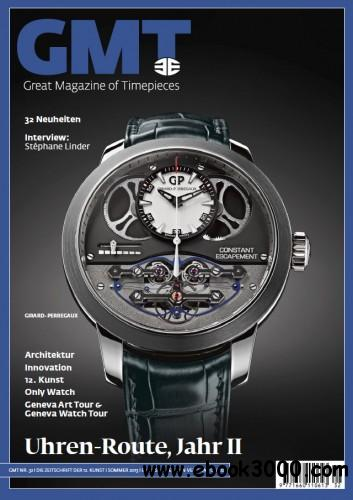 GMT - Summer 2013 free download