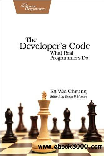 The Developer's Code free download