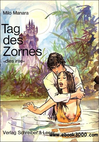 Tag des Zornes (Milo Manara) free download