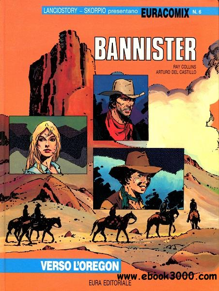 Bannister - Verso Oregon free download