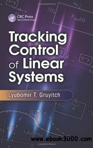 Tracking Control of Linear Systems download dree