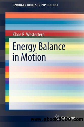 Energy Balance in Motion free download