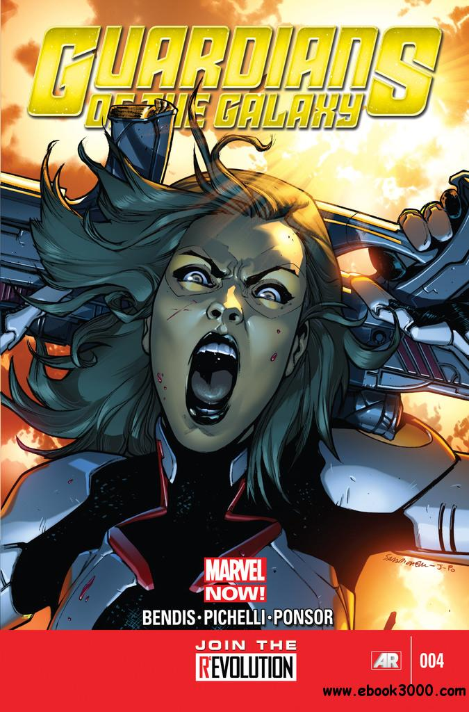 Guardians of the Galaxy 004 (2013) free download