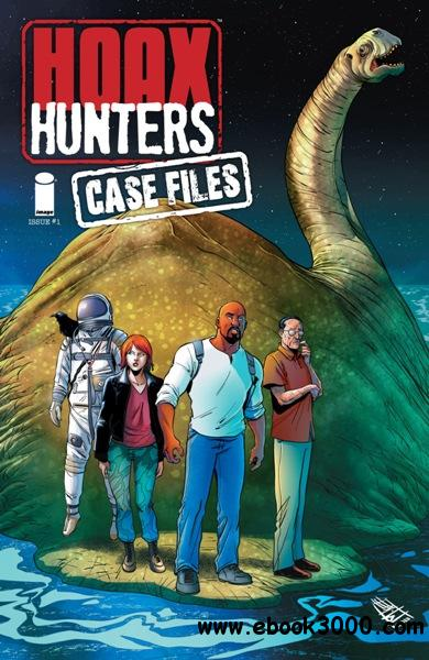 Hoax Hunters Case Files 001 (2013) free download
