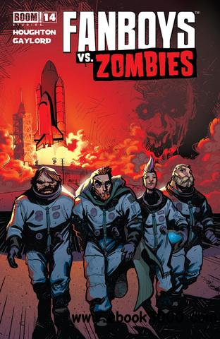 Fanboys vs. Zombies 14 (2013) free download