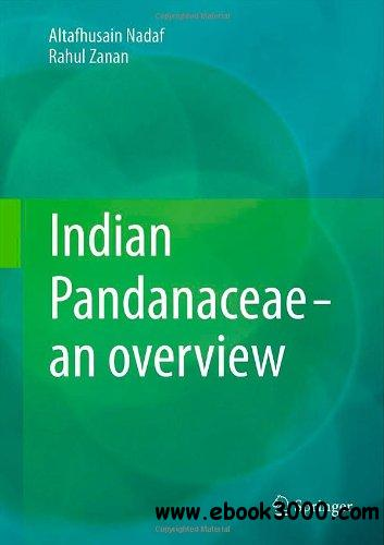 Indian Pandanaceae - an overview free download