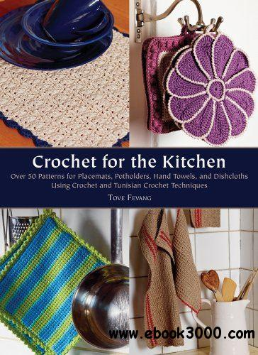 Crochet for the Kitchen free download