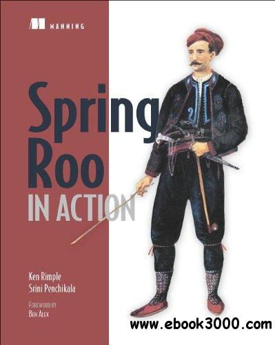 Spring Roo in Action free download