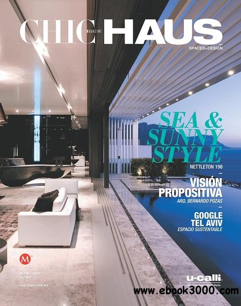 Chic Haus - Junio 2013 free download