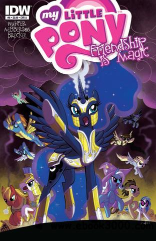 My Little Pony - Friendship is Magic 008 (2013) free download