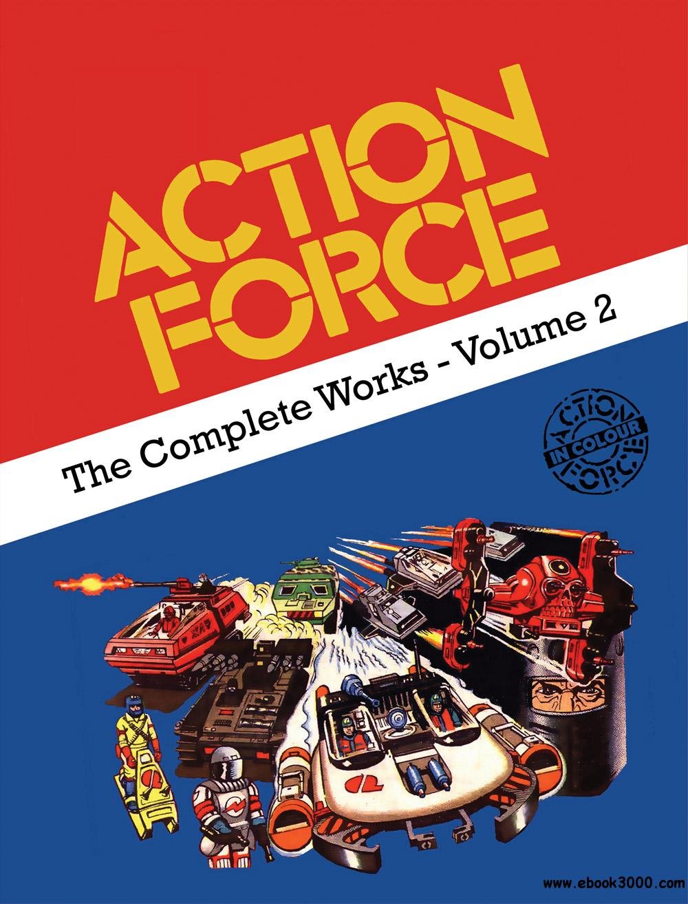 Action Force - The Complete Works - Volume #2 free download