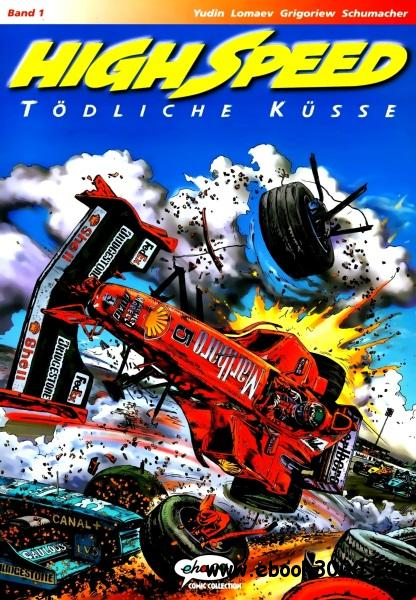High Speed - Band 1 - Todliche Kusse free download