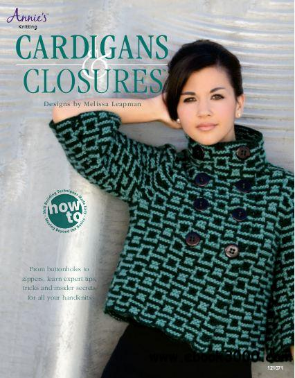 Cardigans & Closures free download