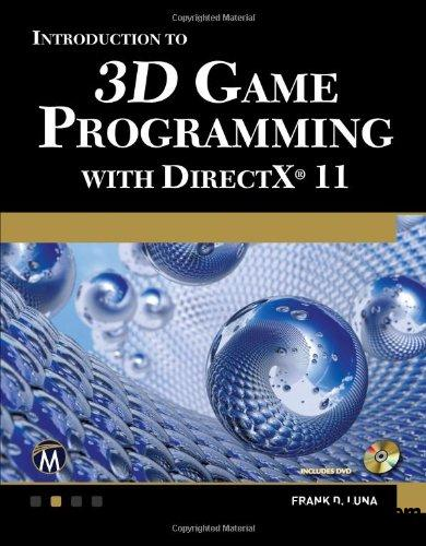 Introduction to 3D Game Programming with Directx 11 free download