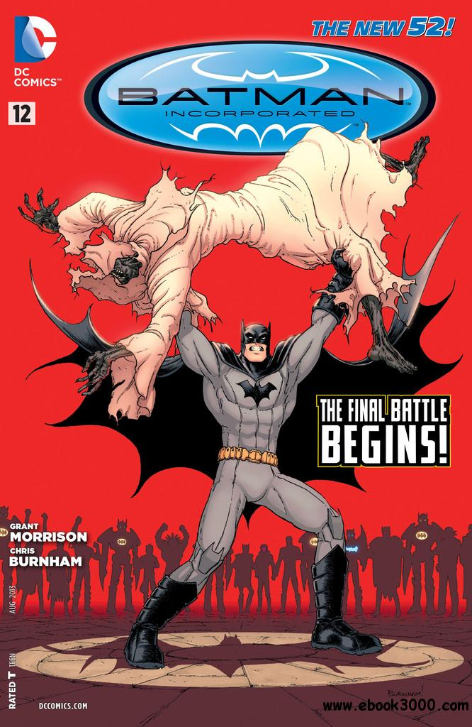 Batman, Incorporated 012 (2013) free download