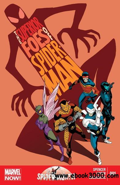 The Superior Foes of Spider-Man 001 (2013) free download