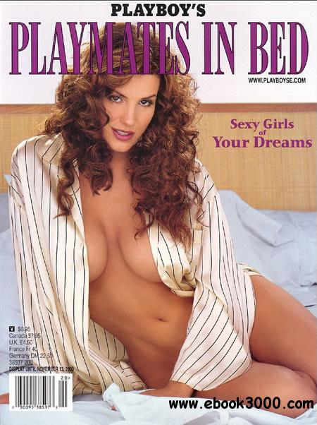 Playboy's Playmates In Bed November 2000 download dree