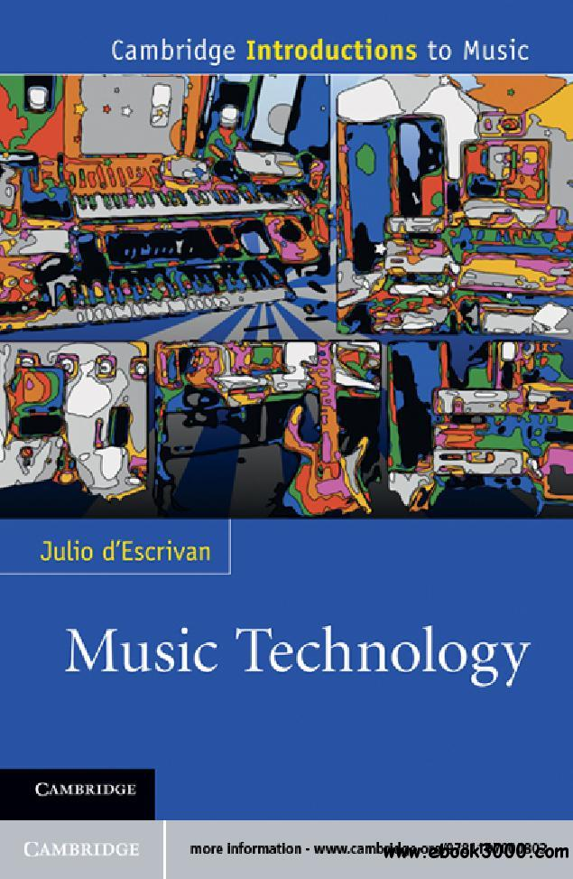 Music Technology download dree