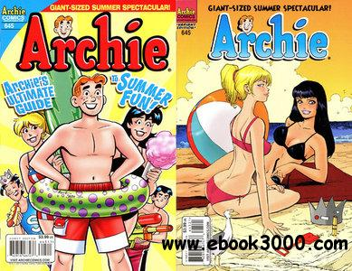 Archie 645 (2013) free download